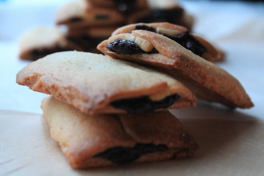 recette de biscuits chocolatisés façon kango