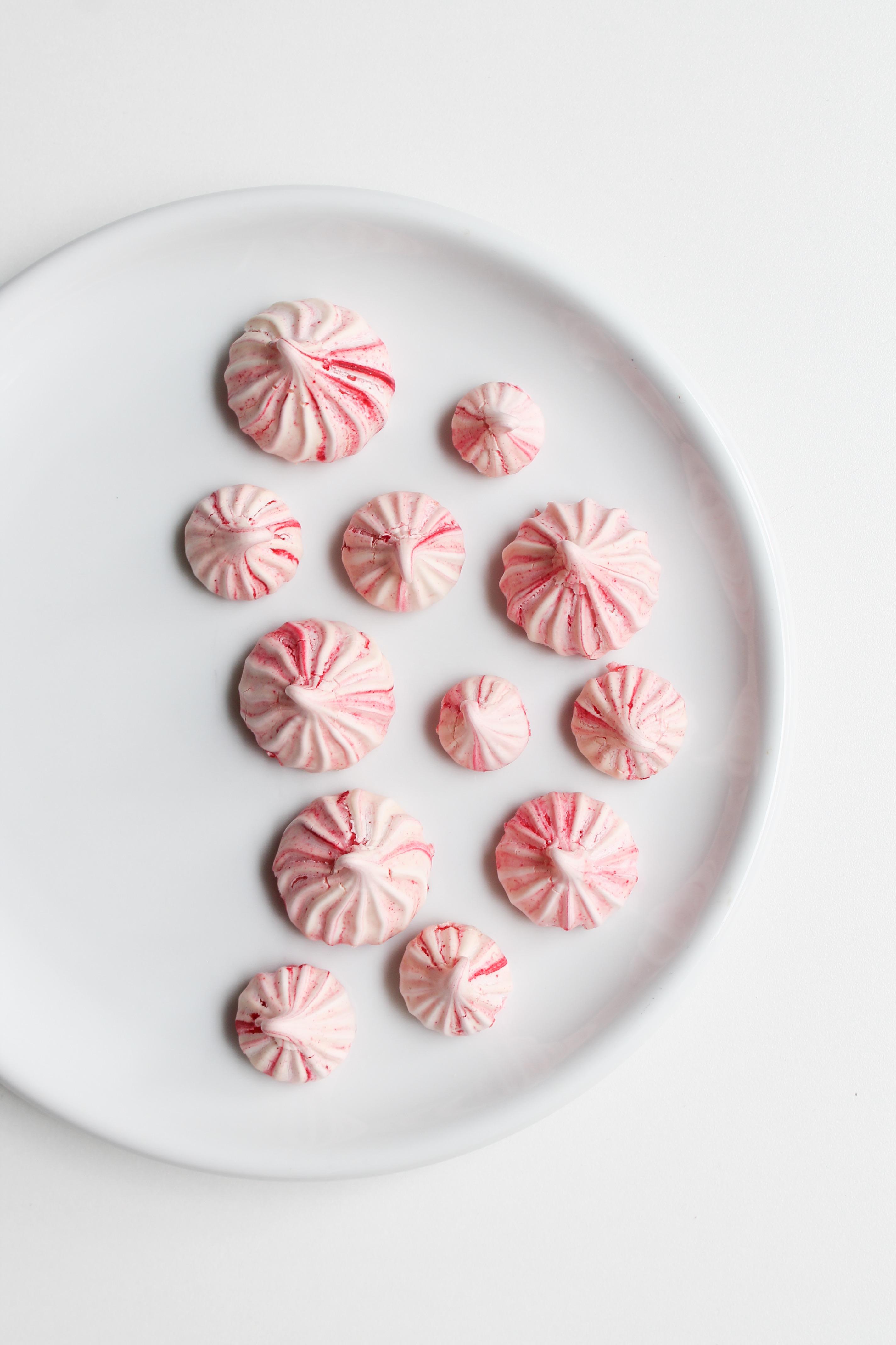 recette meringues